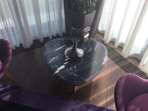 Столешницы для гостиных